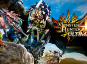 Video: Take a Look Behind the Scenes of Monster Hunter 4 Ultimate