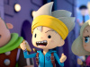 We'll Be Seeing More Of Level-5's 3DS Title The Snack World This Month