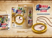 Check Out Plenty of Hyrule Warriors Legends Footage, Limited Edition Pre-Orders Open in the UK