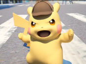 Detective Pikachu Trailer is Revealed, Arrives as a Download in Japan on 3rd February