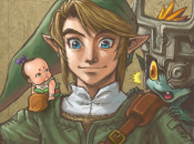 ​Eiji Aonuma and Malo Begin Talking About The Legend of Zelda: Twilight Princess HD