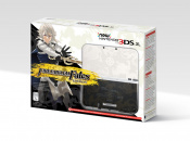 Fire Emblem Fates New Nintendo 3DS XL Model Confirmed, Along With DLC Details