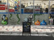 This Is What A Dragon Quest Convenience Store Looks Like