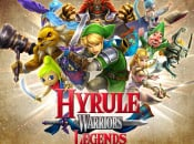 Hyrule Warriors Legends Secures Third Place in Japanese Charts, With Sales Below Wii U Predecessor