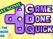 Enjoy Some Awesome Games Done Quick Runs - Metroid Fusion, Metroid Prime and The Legend of Zelda