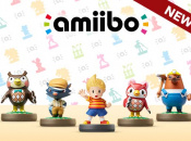 Lucas and Next Wave of Animal Crossing amiibo Up For Pre-Order in the UK