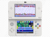 Neat Mega Man 3DS HOME Themes Arrive in Japan