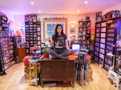 Ninterview: Retro Video Gaming's Heidi stopXwhispering On Building The Ultimate Game Room