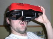 """Oculus Founder Palmer Luckey Believes Virtual Boy """"Hurt"""" the VR Industry, But It's Not All Bad"""