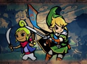 Resellers Rejoice, Hyrule Warriors Legends Is Getting A Save Data Reset Option