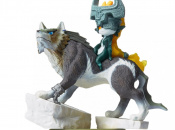 Details of amiibo Features in The Legend of Zelda: Twilight Princess HD Emerge