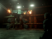 Shadow Moses Is A Fan-Made Metal Gear Solid For The HD Era
