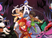 Strategy Puzzle Title Dungeon Hearts DX Is Coming Exclusively To Wii U Next Month