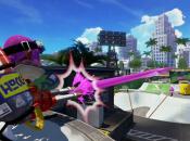 The Custom Hydra Splatling, Splatoon's Last Update Weapon, Goes Live on 15th January