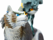 Twilight Princess Wolf Link amiibo Unlocks Exclusive Content In Hyrule Warriors Legends