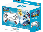 UK Pre-Orders Open for Pokkén Tournament Pro Pad and Bundles, But It's Incompatible With Other Games
