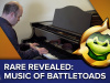 Behind the Scenes of Battletoads with David Wise