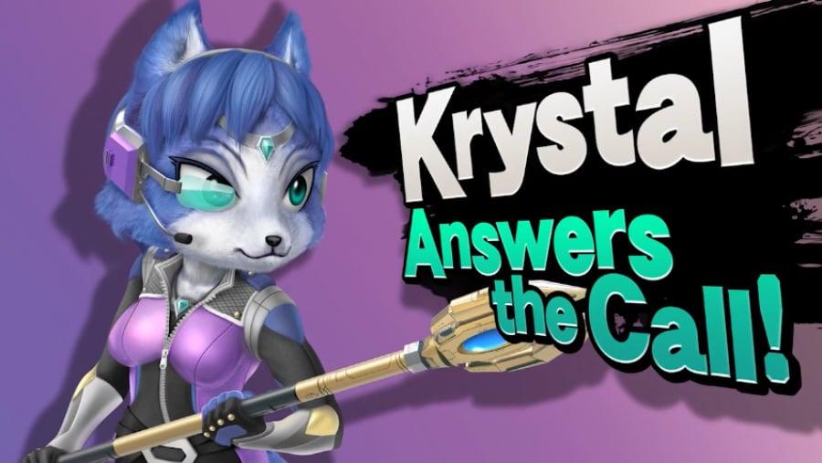 Krystal Smash Bros
