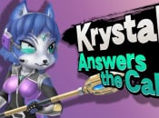 'Smashified' Adds Krystal To Its Collection of Super Smash Bros. Speed Paintings