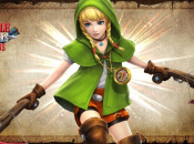 Take a Look at the Wii U Versions of New Characters from Hyrule Warriors Legends