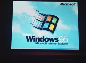 Homebrew Enthusiast Gets Windows 95 Working on the New Nintendo 3DS