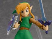 Zelda: Link Between Worlds Figma Link Is Here, And The Desire Is Real