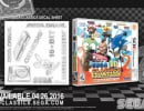 3DS Decals to Add Style to Launch Copies of SEGA 3D Classics Collection