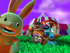 Blast 'Em Bunnies Targeting March Release On Nintendo 3DS
