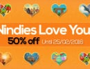 Feature: Learning More About the Nindies Love You Wii U eShop Promotion