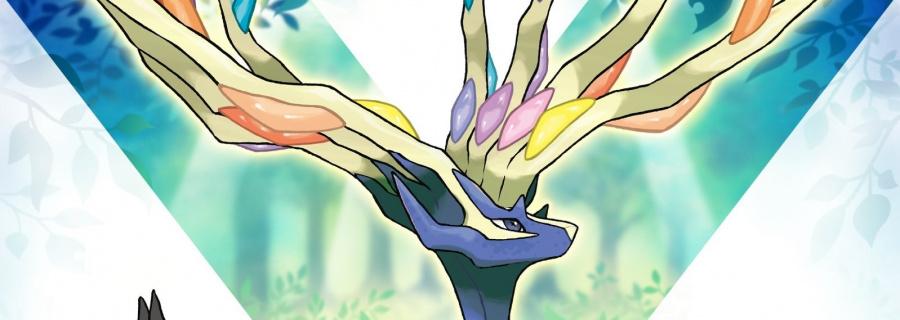4. Pokémon X