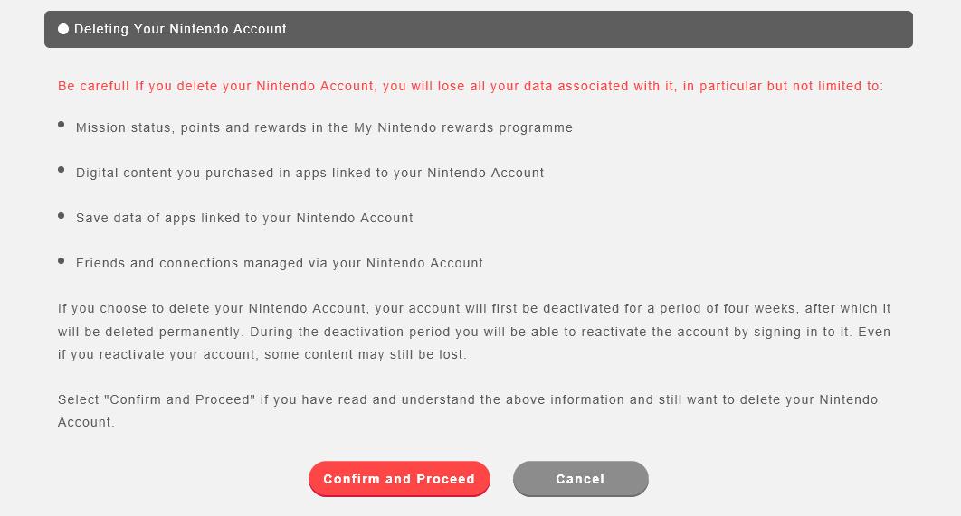 Setup and Key Facts for Nintendo Account and Miitomo Preregistration