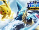 Here's How Much Of Your Wii U's Internal Memory Pokkén Tournament Will Gobble Up