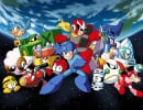 Mega Man Is Blasting His Way To Nintendo Badge Arcade