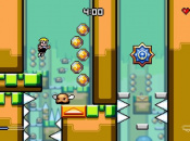 Mutant Mudds Super Challenge Has Been Submitted to Nintendo