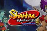 Shantae: Risky's Revenge Director's Cut is Nearing Release on Wii U