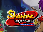 Shantae: Risky's Revenge Director's Cut is Nearing Release on Wii U
