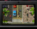 Video: Get a First Look at the Pixelated Chaos of Shakedown Hawaii on 3DS