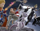 Video: Nintendo Reminds Us of Just How Much DLC We Had for Super Smash Bros.