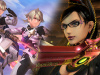See Bayonetta & Corrin Smash it up in Super Smash Bros.