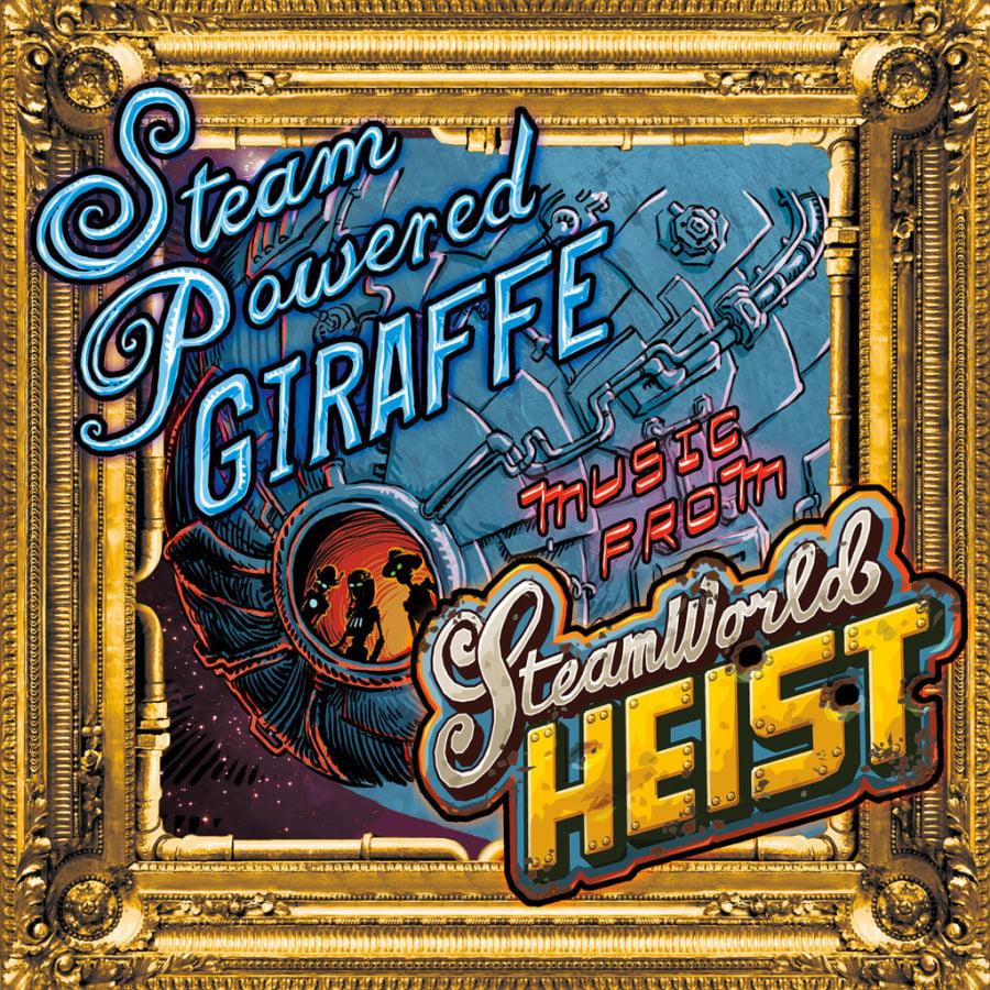 SteamWorld Heist soundtrack.jpg