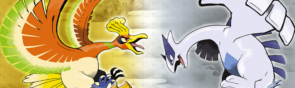 pokemon heart gold and soul silver gba rom download