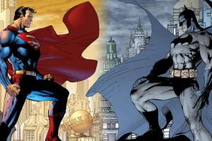 Batman Vs. Superman In The Battle Of The Nintendo Games