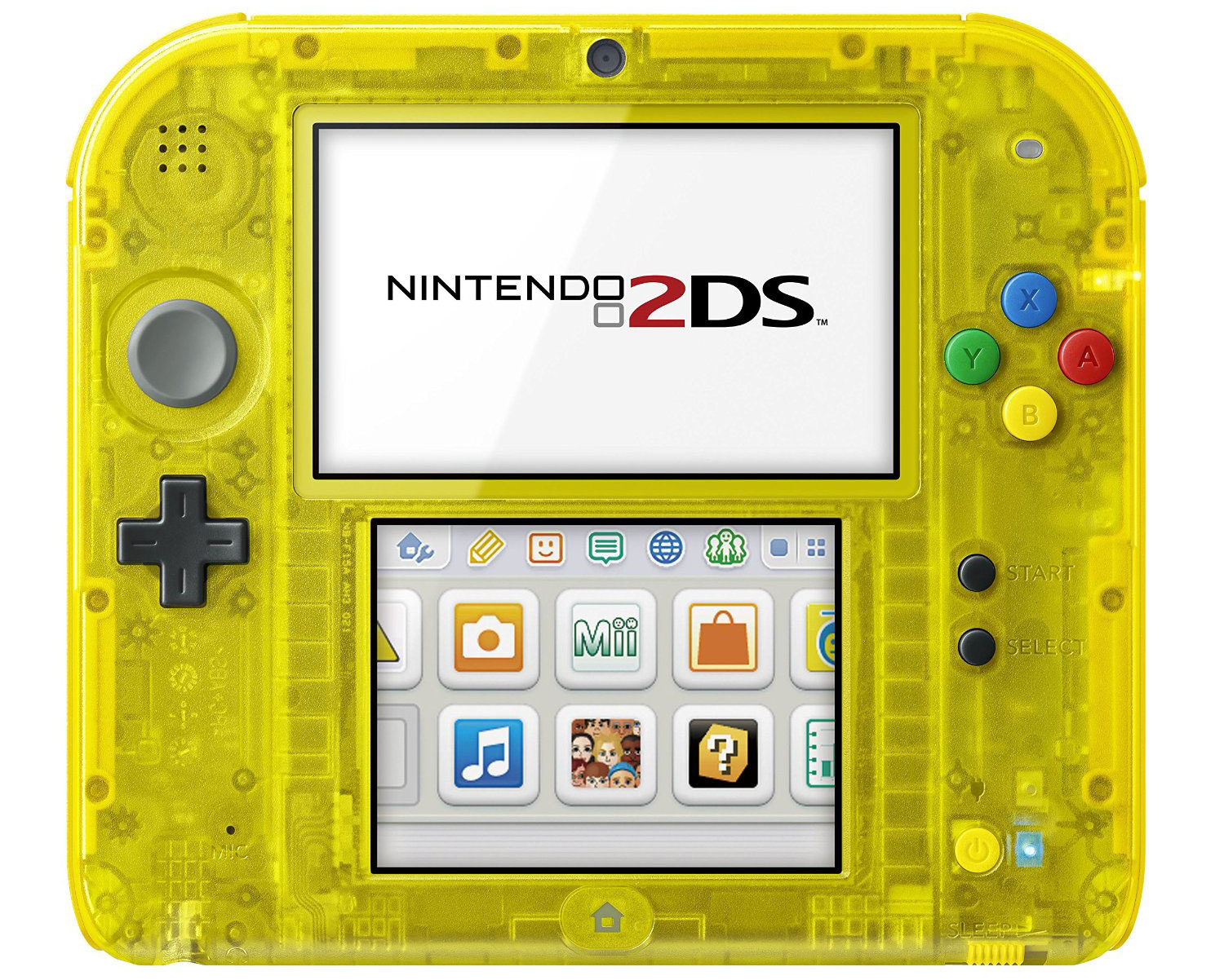 Which Nintendo 3ds Or 2ds System Should I Buy Guide Life New Xl Pikachu Yellow Edition