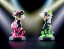 Callie and Marie Join a New Splatoon amiibo Range on 8th July
