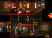 Article: Interview: Image & Form Gives Us the Full Lowdown on the SteamWorld Heist: The Outsider DLC