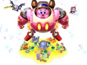Article: Preview: Mechanised Cuteness in Kirby: Planet Robobot
