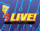 E3 Live is a Free Event For Gamers That'll Run Alongside the Main Expo