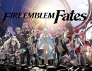 Fire Emblem Fates Makes a Double Impact on the UK Charts