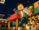 GameStop Ireland Lists Minecraft: Story Mode For a European Disc Release Later This Year