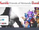 Humble Friends of Nintendo Bundle Passes $1 Million and 100,000 Bundles Sold